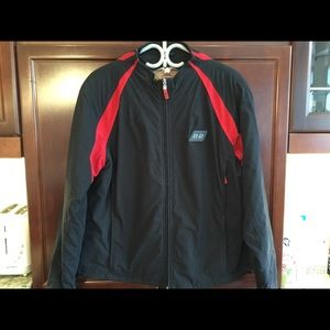 Ladies Harley-Davidson Jacket